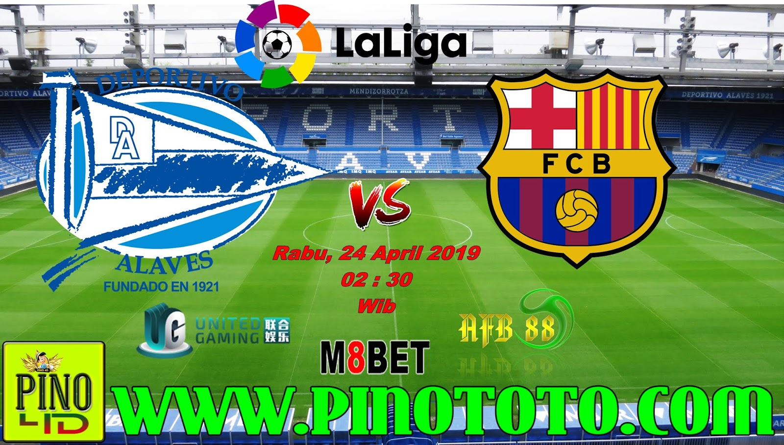 alav�s vs barcelona - photo #41
